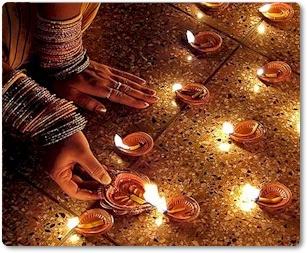 Punjabi Diwali SMS