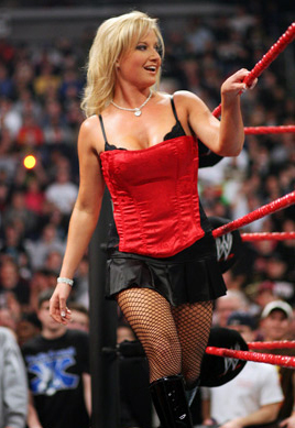 wrestling news center tammy sunny sytch arrested  sixth time