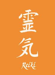 Sintonizaciones de Reiki Usui