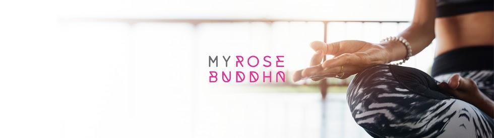 My Rose Buddha