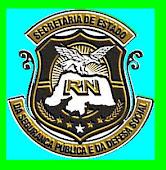 SECRETARIA DE SEG. P. E DEFESA SOCIAL