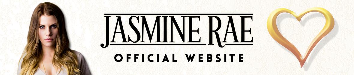 Jasmine Rae: Official Website
