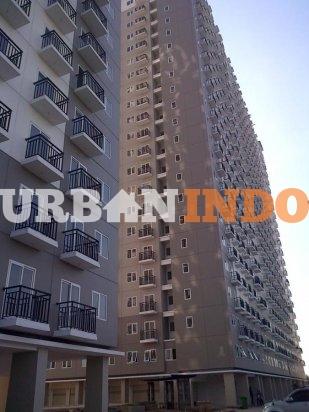 Investasi Terbaik, Apartemen Di Jakarta