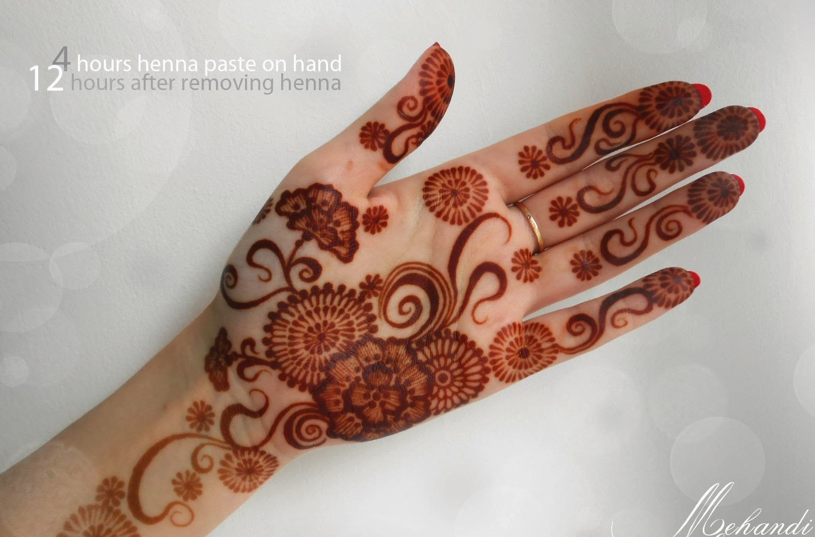 Mehndi Patterns Facts : Diwali special unique mehndi designs deepak sharma s information