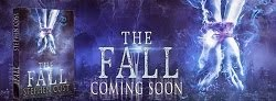 Book Tour: THE FALL