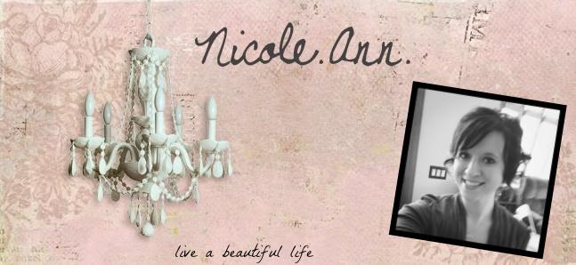 ~ Nicole.Ann ~