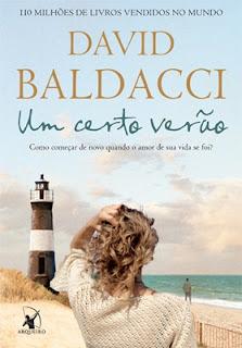 Um Certo Verão - David Baldacci