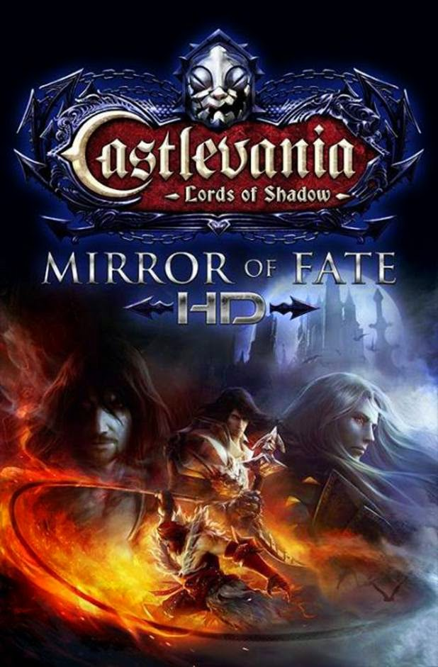 Download Castlevania: Lords of Shadow Mirror Of Fate HD PC Games