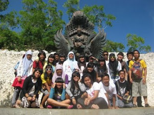 US went to Bali