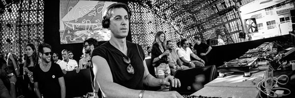 Dubfire - Liveset @ Welcome to the Future 2013, podcast No.5 (Recorded @ Studio 80) - 25-05-2013