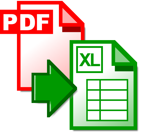 pdf to excel converter free download for windows 10