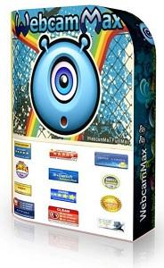 WebcamMax 7.6.8.6 Inch Patch&Keygen