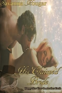 His Claimed Bride, Happy New Year On Another Earth