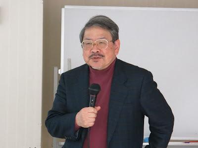 E-Book 2.0 Forum主宰 鎌田博樹氏 in JAGATセミナー