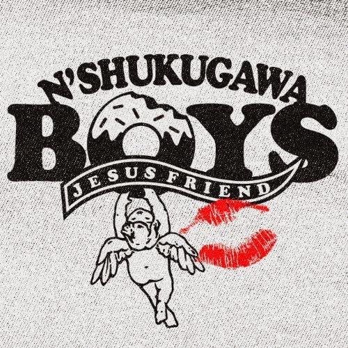 [Single] N'Shukugawa BOYS - Jesus Friend [2014.04.23] N