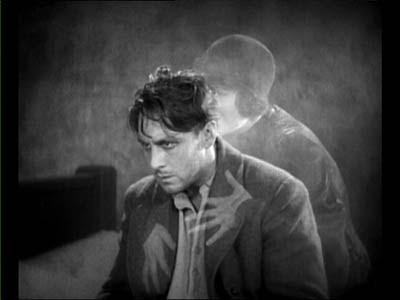 Fotograma de la película Amanecer de Murnau - Sunrise