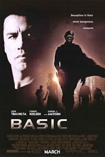 VER Basico y Letal (2003) ONLINE LATINO
