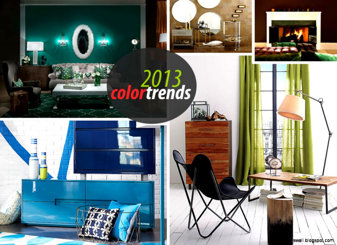Home design color trends 2013 this wallpapers for Home trends wallpaper