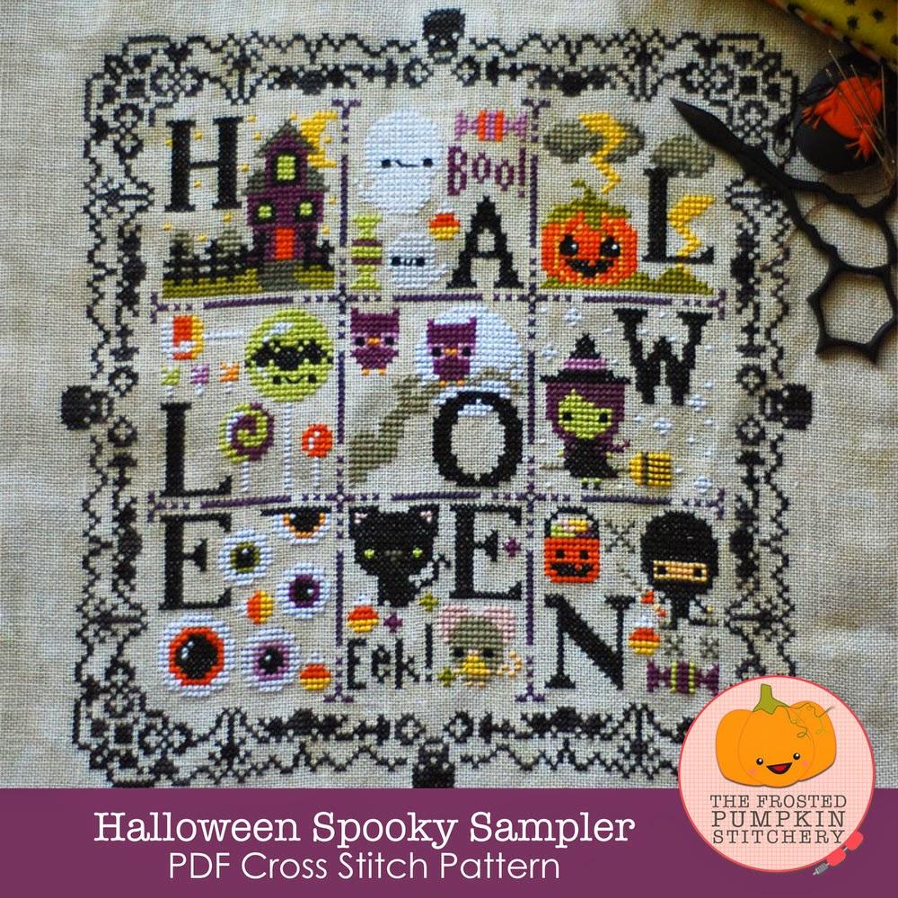 http://thefrostedpumpkinstitchery.bigcartel.com/product/halloween-spooky-sampler