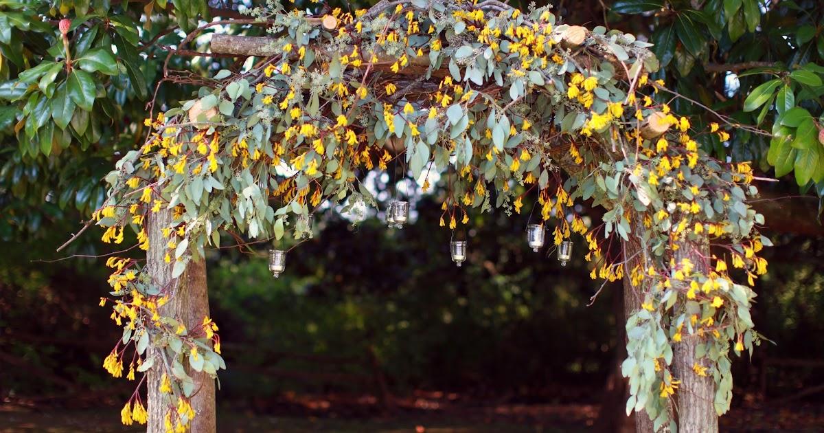Lisa Foster Floral Design Large Flower Arrangements For