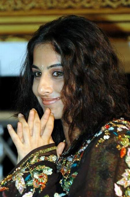 hot celebrities pics-bollywood hot actresses vidya balan looking sex bomb in sexy pics and photos