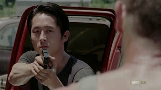 The Walking Dead - Temporada 3 - Audio Latino - 3x06