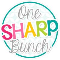 http://www.onesharpbunch.blogspot.com/