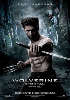 Wolverine – Imortal (The Wolverine) (2013) Dublado Torrent