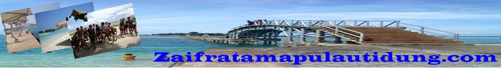 Harga Paket Pulau Tidung