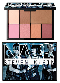 nars collection steven klein