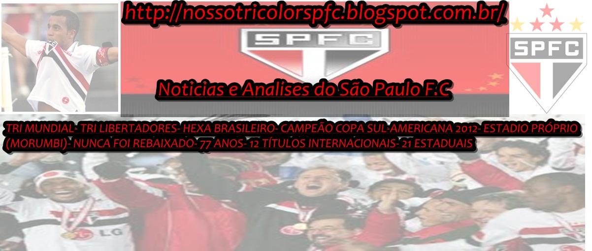 Tricolor Paulista