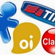 Como configurar internet 3G da Claro, Tim, Oi e Vivo em qualquer celular