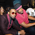 How Donjazzy ignored Dbanj on stage