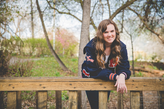 Senior Portraits Logan Utah