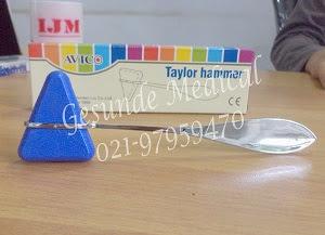 alamat distributor reflex hammer avico