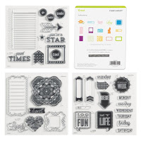 Cricut Artbooking Digital Collection