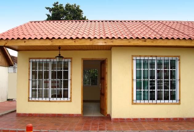 Casas la soluci n sucursales direcciones y tel fonos - Tipos de casas prefabricadas ...