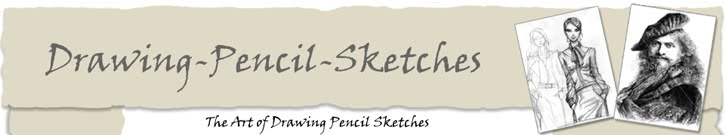 Drawing Pencil Sketches Blog