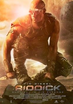 Post em Destaque: Riddick 3 (2013)