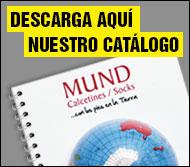 CATÁLOGO DE MUND