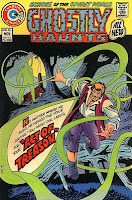 Ghostly Haunts, Charlton Comics
