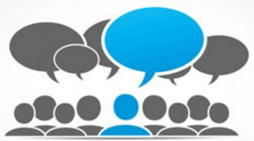 grupos de discusión y foros en linkedin