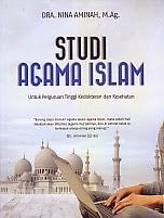 BUKU STUDI AGAMA ISLAM UNTUK PERGURUAN TINGGI KEDOKTERAN