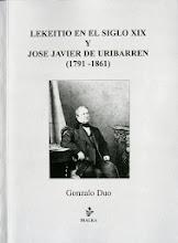 José Javier Uribarren