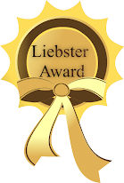 The Liebster Blog Award!:D