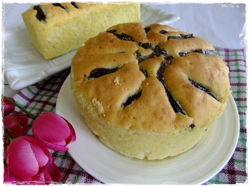 Prune butter cake recipe