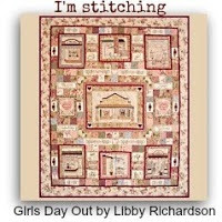 Girls Day Out by Libby Richardson