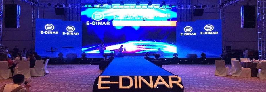 Edinar Indonesia - Panduan E-Dinar Coin