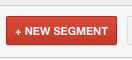 New segment button