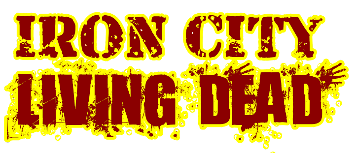 IRON CITY LIVING DEAD